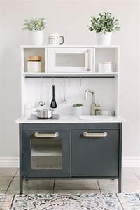 Ikea Duktig Hack : ikea play kitchen diy makeover ~ Eleganceandgraceweddings.com Haus und Dekorationen