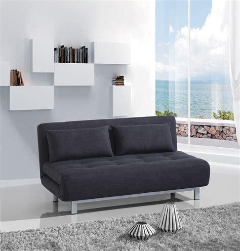 petit canapé convertible 2 places pas cher canapé futon 120x190