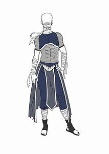 Adoptables Male Kiri Outfit CLOSED by HardyDytonia on deviantART