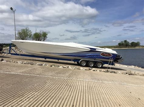 Outerlimits Boats by Outerlimits Boat For Sale From Usa