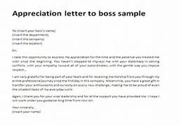 Appreciation Messages To Boss Farewell Pictures To Pin On 5 Thank You Letter To Boss Workout Spreadsheet 9 How To Write An Appreciation Letter Pay Stub Template Sample Appreciation Letter Smart Letters