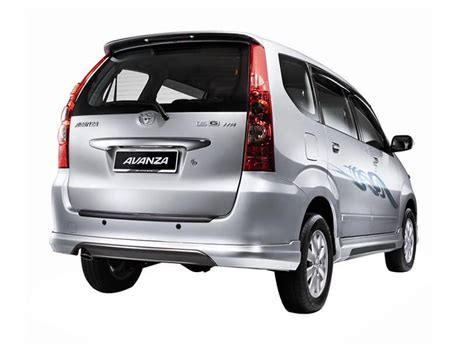 Toyota Avanza 2019 Picture by Toyota Avanza 2018 Price In Pakistan 2019