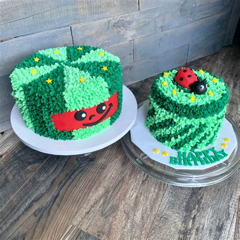 Looking for a cake for an occasion or just for personal purposes? Cocomelon Cake in 2020   Melon cake, Cake, Cake shop