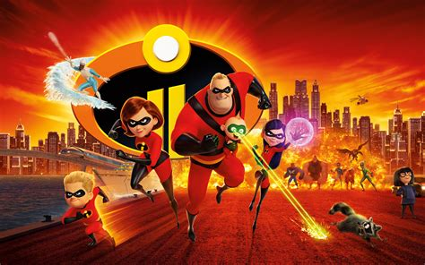 incredibles    wallpapers hd wallpapers