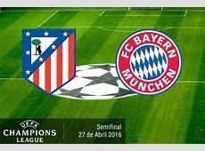 Atlético de Madrid vs Bayern Munich resultado, resumen y