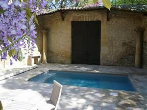 Hivernage Bassin Exterieur : nos conseils pour construire une piscine elle d coration ~ Premium-room.com Idées de Décoration
