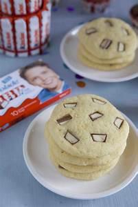 Backen Mit Kinderschokolade : backen mit kinderschokolade muffins mit kinderschokolade von mafrajo ein thermomix rezept aus ~ Frokenaadalensverden.com Haus und Dekorationen