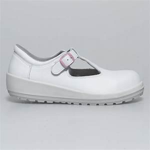 Chaussure De Travail Femme : chaussure de s curit femme batina s1p srcchaussure de ~ Dailycaller-alerts.com Idées de Décoration
