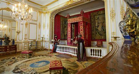 chambre versailles 3 touraine chateau de chambord chambre de louis