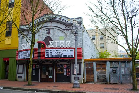 Theater Portland by Theater Portland Oregon