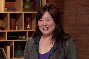 Margaret Cho Talks Comedy and 'Fresh off the Boat'   TakePart