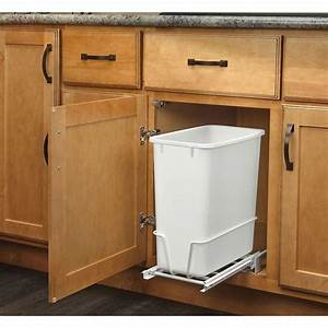 rev a shelf 1662 in h x 85 in w x 1462 in d single With kitchen colors with white cabinets with recycle stickers home depot