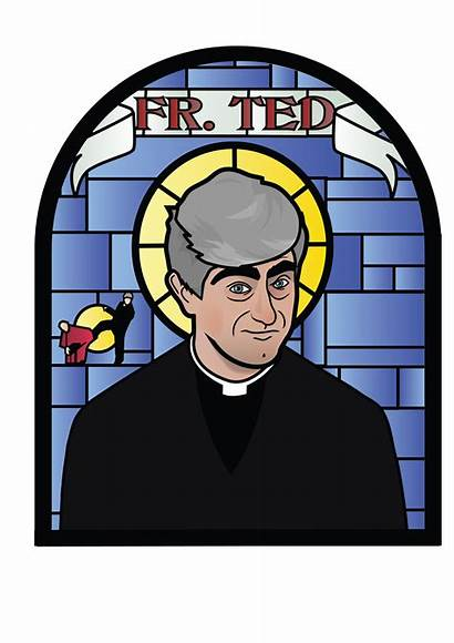 Ted Fr Crilly Ranking Priests Definitive Ie