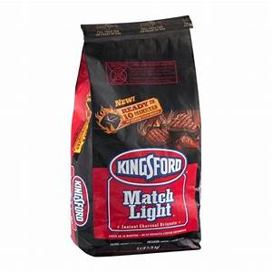 Kingsford Match Light Instant Charcoal Briquets | Hy-Vee ...