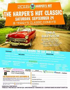 2016 Harper's hut Classic hosted By Terry's Classic Coney's