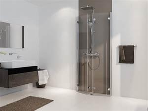 Dusche 100 X 100 : duschkabine u form faltt r 100 x 90 x 220 cm duschabtrennung dusche u form ~ Bigdaddyawards.com Haus und Dekorationen