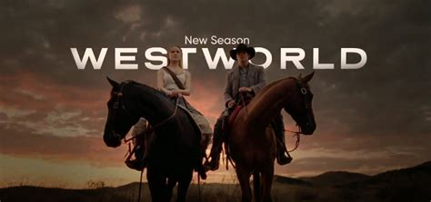 New Westworld Season 2 Footage Released by HBO