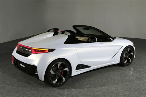 Honda S660 Archives The Truth About Cars