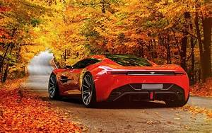 2013 Aston Martin DBC Concept 2 Wallpaper | HD Car Wallpapers