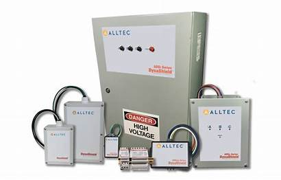 Surge Protection Suppression Power Supply Devices Frequency