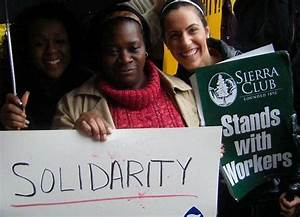 About our Labor and Economic Justice Program | Sierra Club