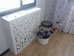 Cache Radiateur Pas Cher : cacher un radiateur ~ Premium-room.com Idées de Décoration