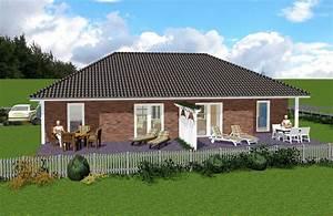 Haus Schlüsselfertig Bauen : bungalow typ findus doppelbungalow schl sselfertig bauen ~ Orissabook.com Haus und Dekorationen