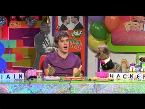 watch iain s last day in the cbbc office the cbbc blog