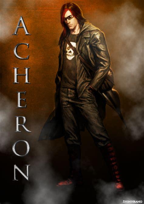 Images Of Acheron Dark Hunter Movie Golfclub