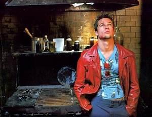 Best Wallpaper 2012: Brad Pitt | Tyler Durden | Fight Club ...