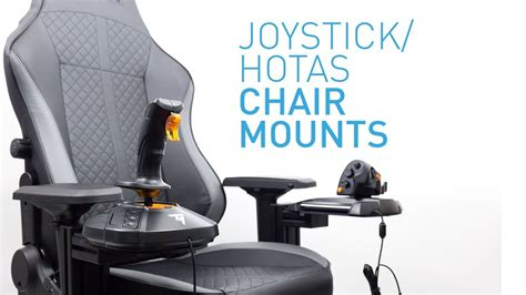 Joystick/hotas Chair Mounts Outdoor Metal Fireplaces Making A Brick Fire Pit Patio Furniture With Gas Iron Rust Heavy Duty Pits Do It Yourself Kit Tables