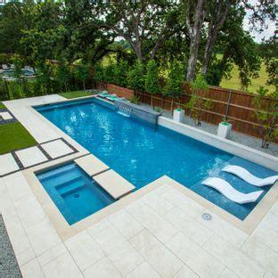75 Modern Pool Design Ideas   Stylish Modern Pool