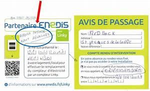 Avis De Passage : la dictature du linky collectif chartres de bretagne ~ Medecine-chirurgie-esthetiques.com Avis de Voitures