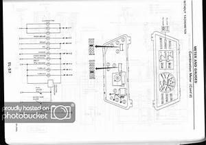 Full Notes  B12 Tach Gauge Cluster Swap