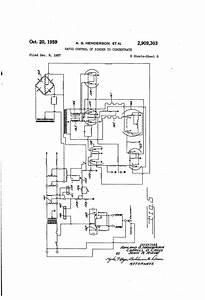 Modulator Motor M734d1038 Wiring Diagram