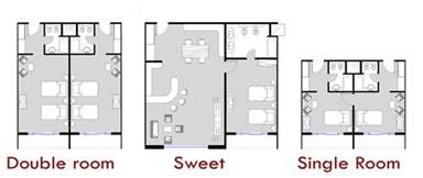 home plans with in suites gallery of and skyscraper iamz studio 5