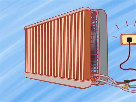 How To Build Your Own Air Conditioner (with Pictures