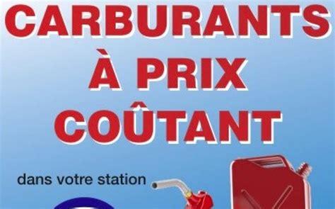 Prix Du Gasoil Aujourd Hui carburant prix coutant aujourd hui