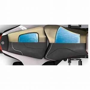 Gel Pour Selle Moto : option insert gel pour selle bagster ready luxe ixtem ~ Melissatoandfro.com Idées de Décoration