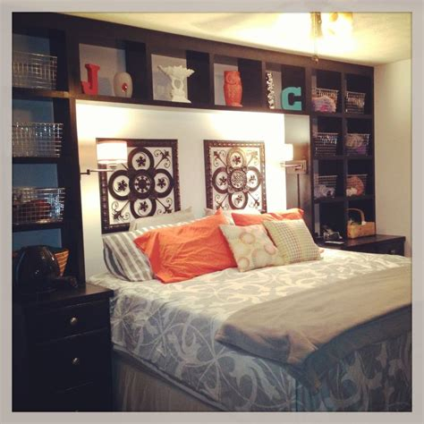 around bed storage 100 best built ins around bed images on pinterest for the home my house and bedrooms