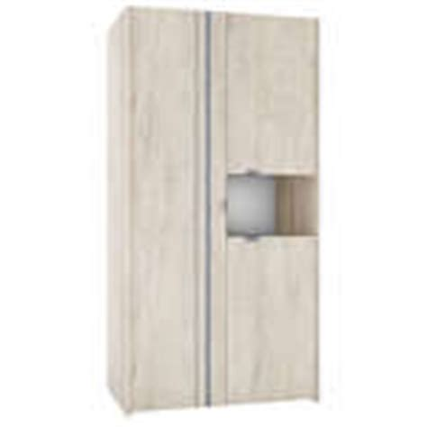 armoire chambre gar輟n armoire 2 portes 2 tiroirs moby vente de armoire enfant conforama