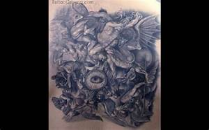 Demon Tattoos and Designs  Page 176