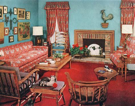 1940s Room Decor  Home Decor  Pinterest  1940s, Room