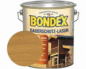 Bondex Dauerschutz Lasur Grau : bondex dauerschutz lasur kiefer 4 0 l bei hornbach kaufen ~ Watch28wear.com Haus und Dekorationen