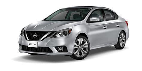 #AnalisisDeGama: Nissan Sentra 2017, todas sus versiones y ...