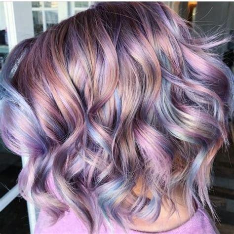 Pin By Robin Berk On Hairstyles In 2019 Peach Hair Hair
