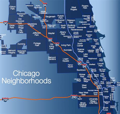 Chicago Real Estate Featuring Chicago's Gold Coast Real Estate