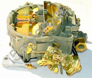 69 Rochester Quadrajet 4mv Carburetor Chevy 1969 350