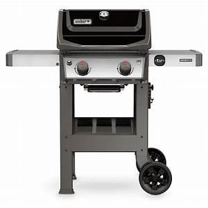 Weber Kugel Gasgrill : weber spirit ii e 210 gas grill weber grills ~ Orissabook.com Haus und Dekorationen