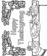 Thanksgiving Coloring Printables Turkey Feast Activities Central sketch template